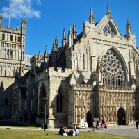 Summer Activities Around Exeter