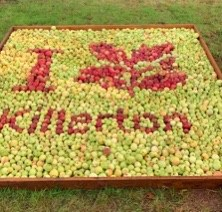 The Apple Festival at Killerton National Park