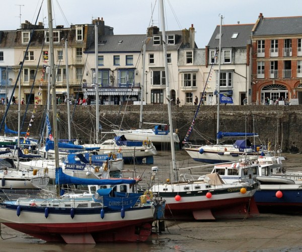 Where Are The Cheapest Places To Buy A House In Devon?