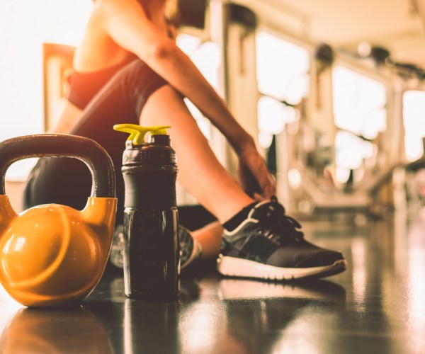 How To Go Back To Exercise After Time Off