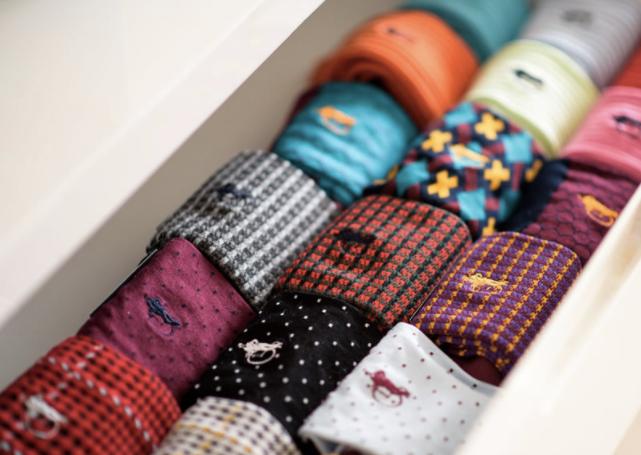 london sock company christmas