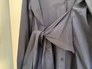 Jayden Shirt Mini Dress Femme Luxe Finery