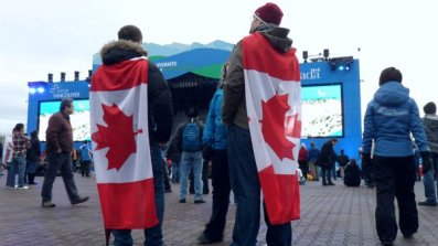 2010 Vancouver Olympic Winter Games