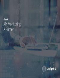 API Monitoring: A Primer