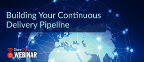 Building Your Continuous Delivery Pipeline