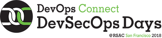 devops connect: DevSecOps Days 2018 @ RSAC