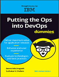 Putting the Ops in DevOps for Dummies