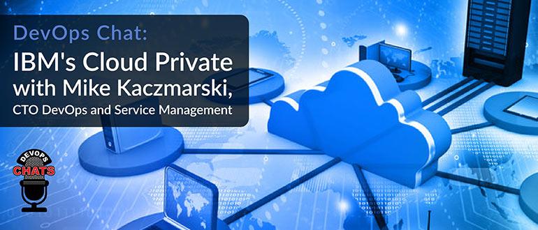 IBM Cloud Private DevOps