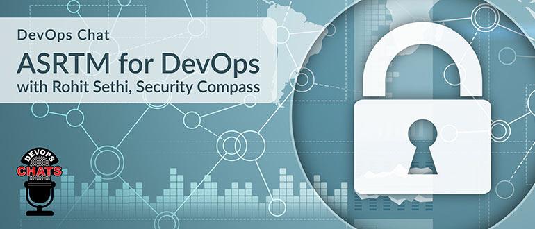 ASRTM DevOps Security Compass