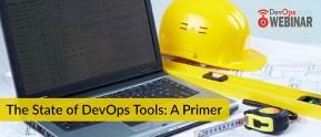 DevOps Tools Primer