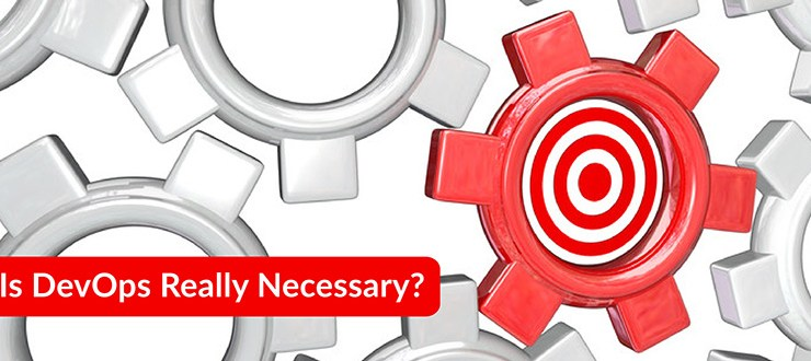 Is DevOps Really Necessary?