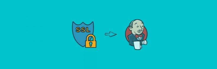 Configure SSL for Jenkins
