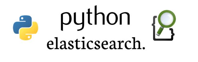 python elasticsearch client