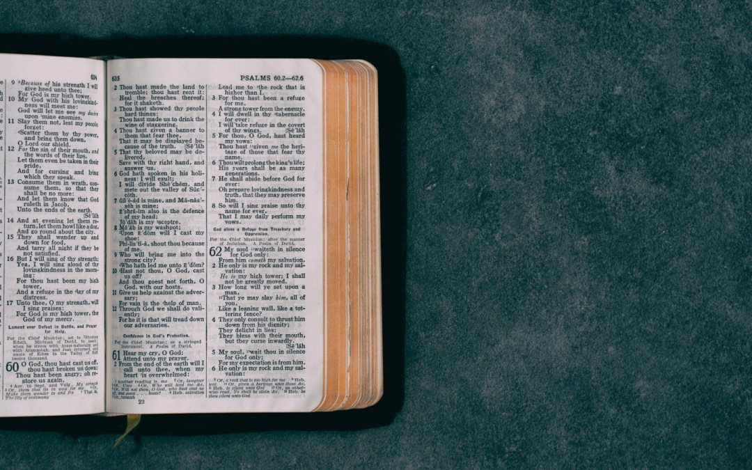 Daily Devotion – The Reformation