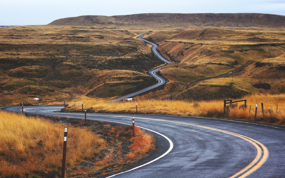 Daily Devotion – Twists and Turns to Nowhere