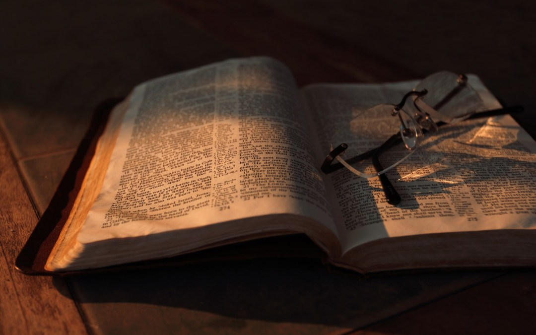Daily Devotion – Devotions or Devoted?