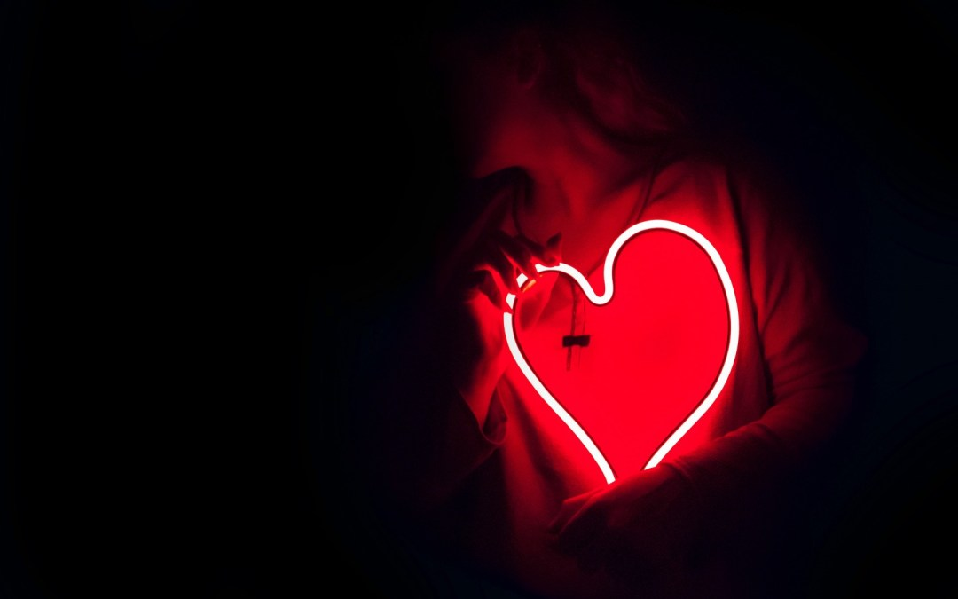 Daily Devotion – Ezekiel 36:26 – A New Heart