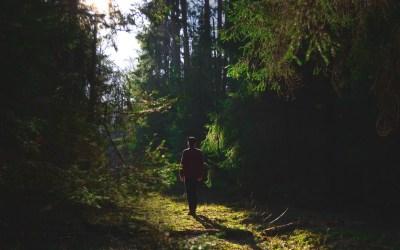 Daily Devotion – Luke 23:42 – Remember Me When You Come Into Your Kingdom