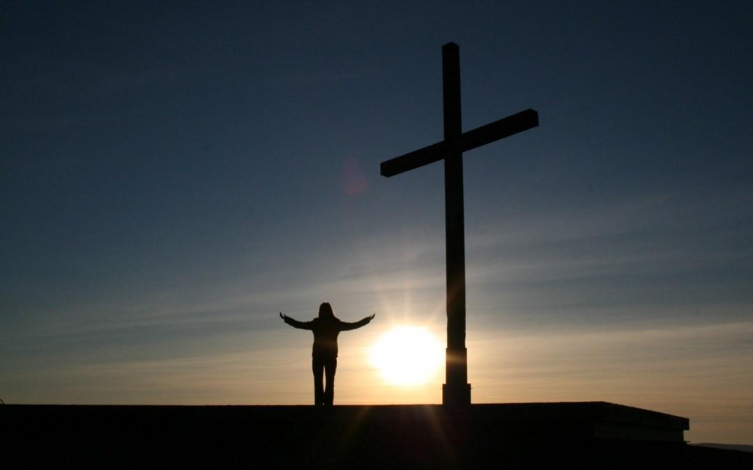 Daily Devotion – John 3:16 – Thank You Jesus