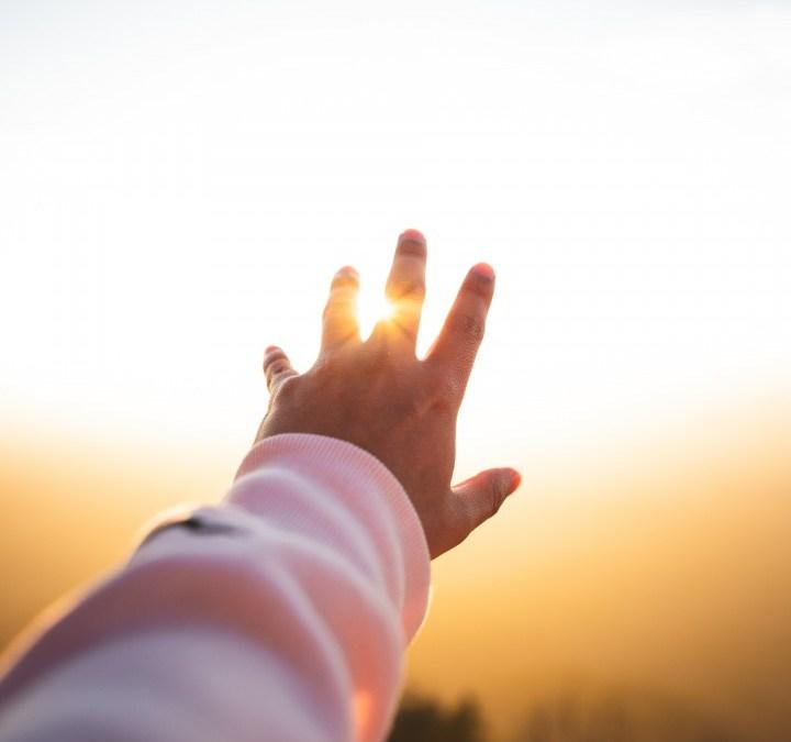 Daily Devotion – Matthew 6 – How To Pray Like Jesus