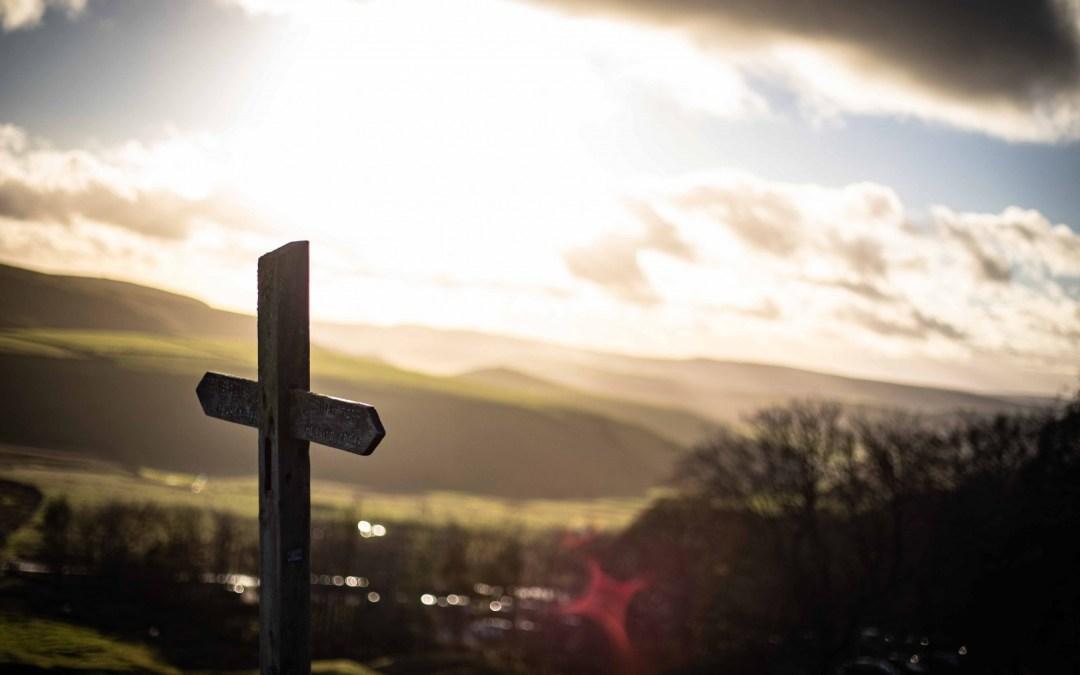 Daily Devotion – John 19:28-30 – It is Finished