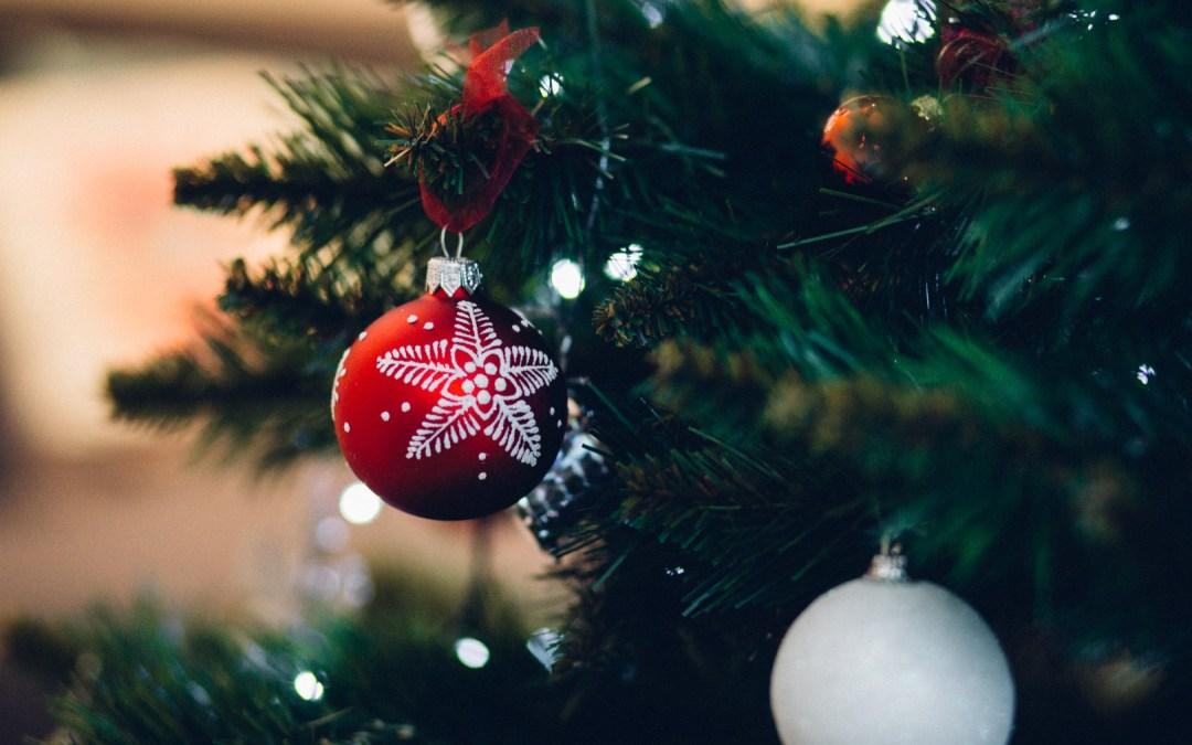 Daily Devotion – 1 Corinthians 13:11 – New Christmas Spirit