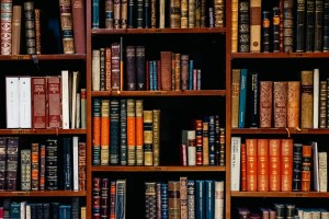 god's law and other books