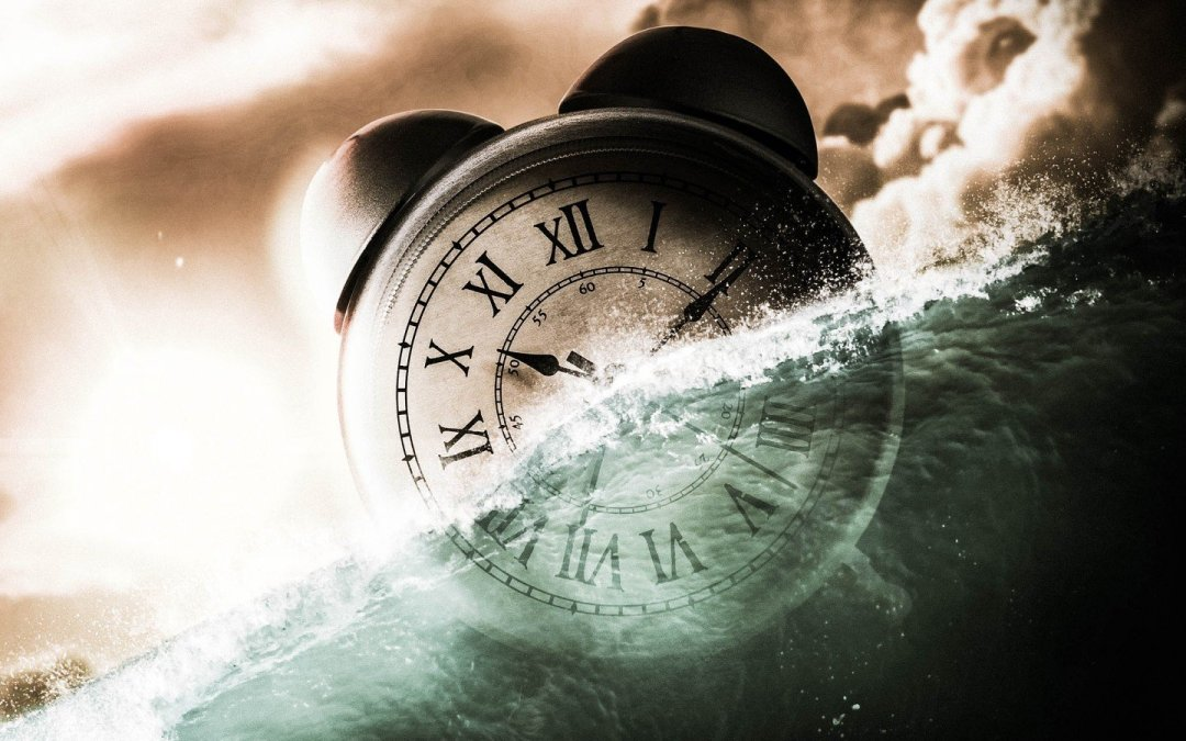 Daily Devotion – Ecclesiastes 3 – A Time for Everything