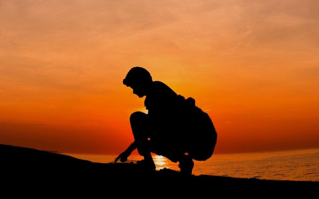Daily Devotion – Matthew 5:3-4 – Praying the Beatitudes