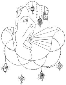 Prophetess Hamsa by Bekah Star, used with permission of the artist