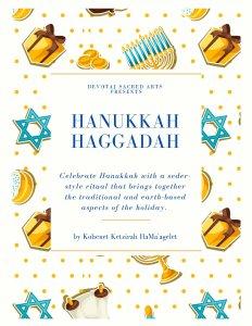Hanukkah Haggadah