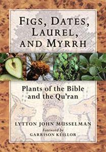 Book: Figs, Dates, Laurel, and Myrrh