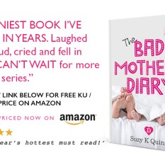 Bad mother's diary, new motherhood fiction