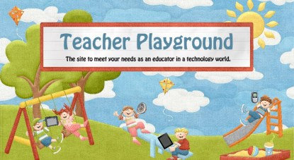 Teacher Playground