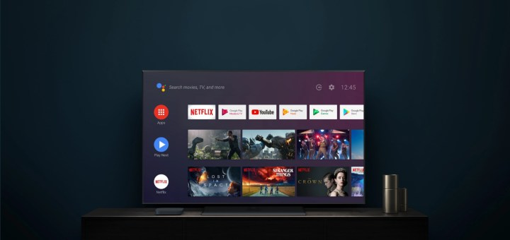 Installez des applications Android sur la Xiaomi Mi Box S
