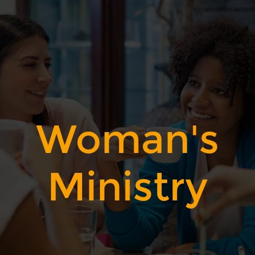 womens ministry cover