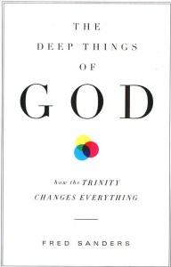 Deep Things of God