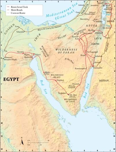 Israel's route.jpg