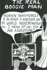 Our Daily Brainwashing