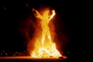 Lightmatter burningman by Aaron Logan for wikimedia share-alike license