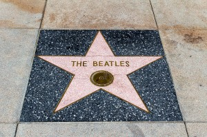 http://commons.wikimedia.org/wiki/File:Los_Angeles_(California,_USA),_Hollywood_Boulevard,_%22The_Beatles%22_--_2012_--_5.jpg