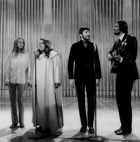 The Mamas and the Papas Ed Sullivan Show 1968 WIKIPEDIA PUBLIC DOMAIN