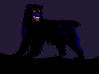 http://en.wikipedia.org/wiki/File:Ghost-BlackDog.jpg