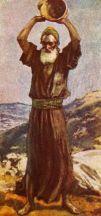 Prophet Jeremiah - www.christianimagesource.org - Public Domain