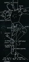 This massive constellation is comprised of the various constellations on this website