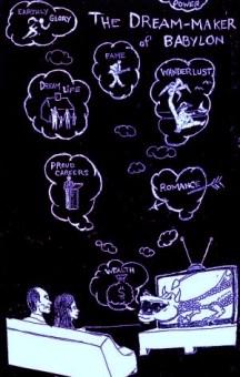 Dream Maker of Babylon - Signs Of Heaven.org