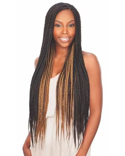 40 Stunning Poetic Justice Braids You Can Wear Year Round