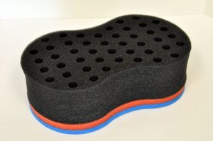hair sponge best hair sponges for twisting and curling
