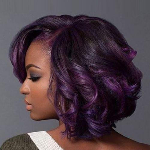 35 Trendiest African American Hairstyles In 2017