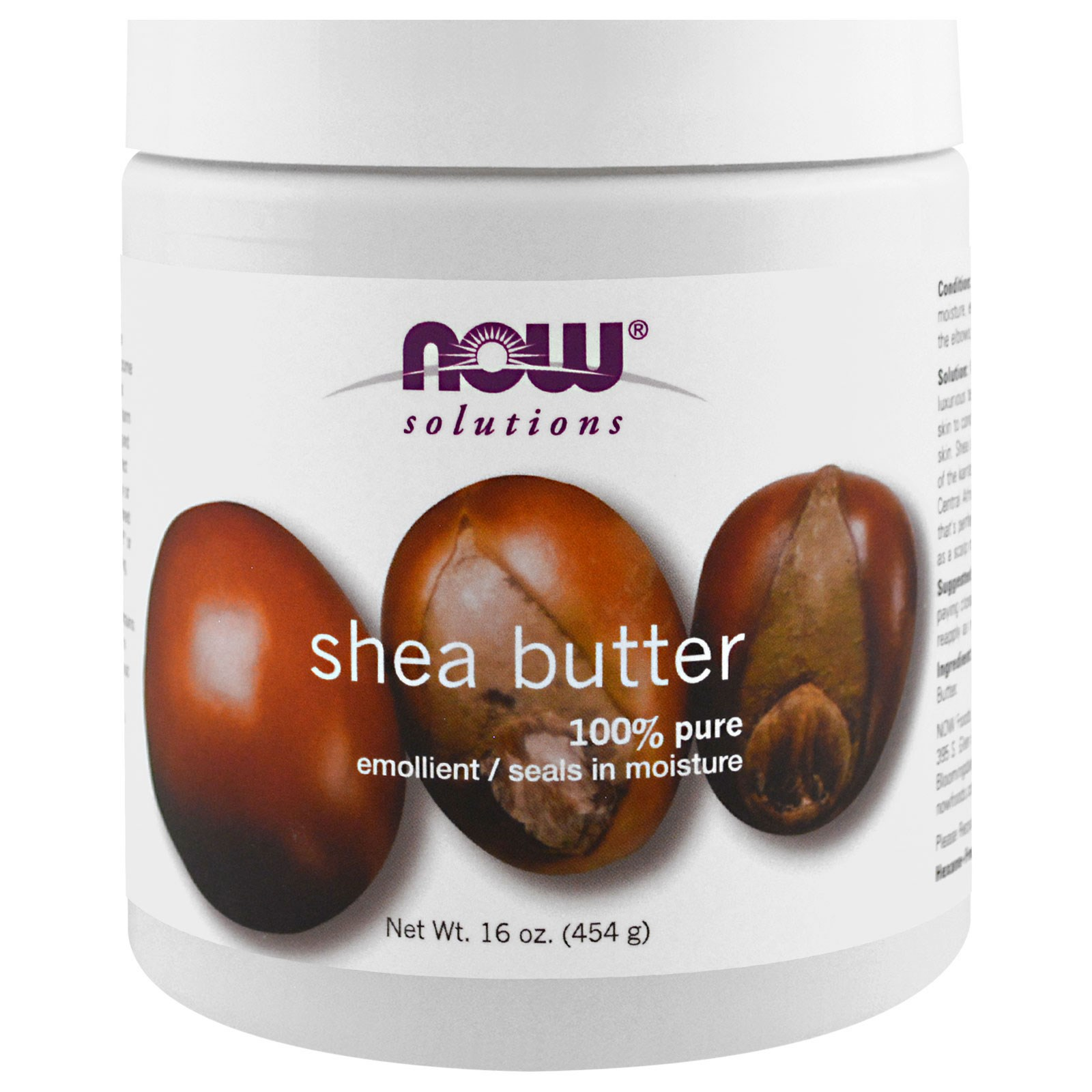 Shea Butter For Hair Best Shea Butter For Natural Hair